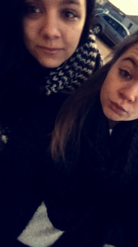 Ma plus belle amitier ♥