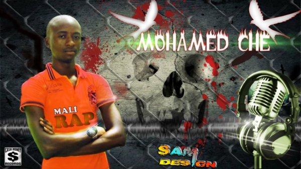 Oumarcoul / Interview de GRR-J sur l'émission Mali Rap de la Radio Djèkafo  02 (2012)