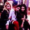 Ashley Benson + Selena Gomez + Vanessa Hudgens