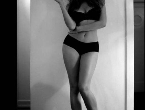 Fitspo / Il y a de la beauté dans chaque corps