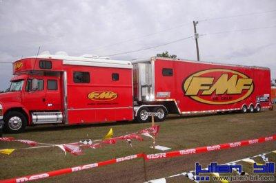 le mega camion fmf
