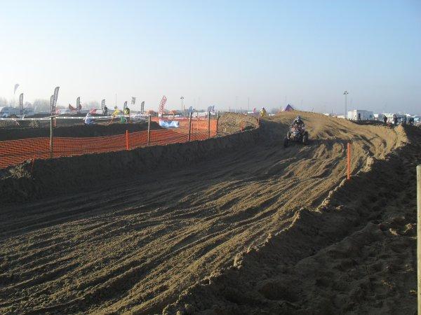 la rondes des sables 15ème edition loon plage 20 novembre 2011