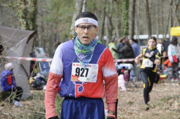 1ère Nationale Fontainebleau 20 mars 2011