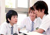 Drama : TaïwanaisHanazakari no Kimitachi e15 épisodes + 1 épisode SP[Romance et Comédie]