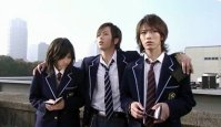 Drama : Japonais Nobuta wo Produce 10 épisodes[Comédie, Amitié et Ecole]