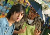 Film : Hong Kongais Bug Me Not ! 87 minutes[Romance et Comédie]