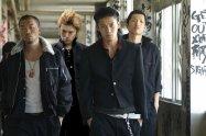 Film : Japonais Crows Zero 130 minutes
