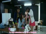 Drama : Japonais Mendol Ikemen Idol 12 épisodes[Comédie et Musique]