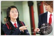 Drama : Coréen Goong 24 épisodes + 1 episode SP[Romance et Comédie]