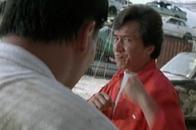Film : Hongkongais Jackie Chan sous pression 108 minutes
