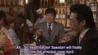 Drama : Japonais Gokusen 3 11 épisodes + 1 épisode SP [Comédie, Ecole, Action et Amitié]