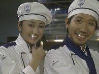 Drama : Japonais My Little Chef 10 épisodes[Gastronomie/Cuisine]