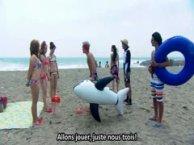 Drama : Japonais Saru Lock 13 épisodes