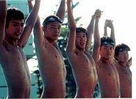 Film : Japonais Water Boys 90 minutes[Comédie et Sport]