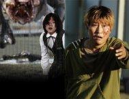 Film : Coréen The host 115 minutes[Fantastique et Action]