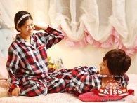 Drama : Coréen Playful Kiss 16 épisodes + 7 épisodes Spéciale [Romance et Comédie]