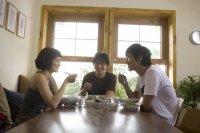 Film : Coréen The Naked Kitchen 102 minutes [Romance, Comédie, Drame et Mélodrame]