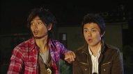 Drama : Japonais Tokyo DOGS 10 épisodes
