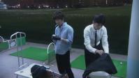 Drama : Japonais Tsuki no Koibito 8 épisodes