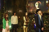 Film : Japonais Liar Game - The Final Stage 133 minutes[Suspens et Thriller Psychologique]