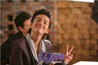 Drama : Coréen You're Beautiful 16 épisodes[Romance,Comédie et Musique]