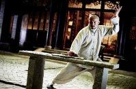 Film : Hong-Kongais (et américian) Le maitre d'armes105 minutes[Art Martiaux, Combat et Drame]