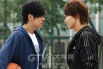 Drama : Taiwanais Hot Shot 16 épisodes[Romance, Comédie et Sport]