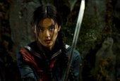 Film : Hong-Kongais, Japonais (+ Français)Blood : The Last Vampire 89 minutes[Action et Thriller]