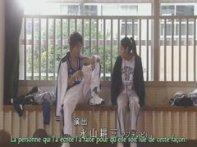 Drama : Japonais  Spring Story 1 épisode spécial[Romance, Amitié et Drame]