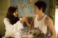 Film : Coréen My Girlfriend is an Agent 112 minutes[Romance, Comédie et Action]