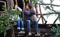 Film : Hong-Kongais Love At Seventh Sight 100 minutes[Romance et Drame]