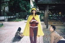 Film : Coréen Spy Girl 100 minutes[Romance, Comédie et Action]