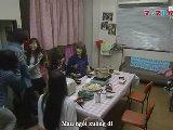 Drama : Japonais Muscle Girl 10 épisodes[Comédie et Sport]