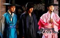 Drama : Coréen Sungkyunkwan Scandal 20 épisodes[Romance, Comédie et Historique]