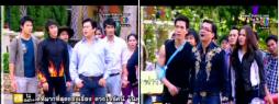 Drama : Thailandais Duang Jai Akkhanee 10 épisodes[Romance et Comédie]
