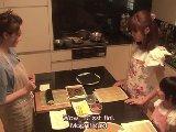 Drama : Japonais Tenshi no Wakemae 5 épisodes[Gastronomie, Vie sociale et Drame]