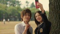 Film : Japonais Paradise Kiss 116 minutes[Romance, Comédie et Mode]