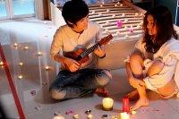 Film : Thailandais Yes Or No 107 minutes[Romance et Comédie]