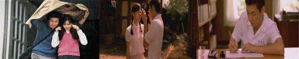 Film : Coréen The Classic 127 minutes[Romance et Drame]