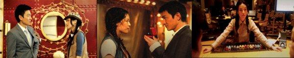 Film : Hong Kongais Look For a Star 100 minutes [Romance et Comédie]