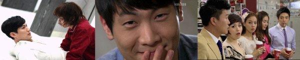 Drama : Coréen Baby Face Beauty 20 épisodes[Romance et Comédie]