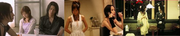 Film : Japonais Nana 2 130 minutes[Drame, Musique, Amitié et Romance]