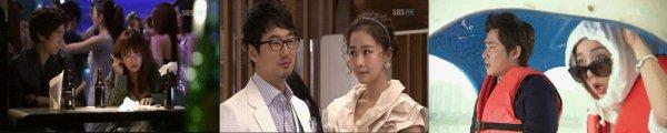 Drama : Coréen Lie To Me 16 épisodes[Romance et Comédie]