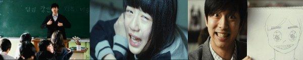 Film : Coréen Silenced 123 minutes[Drame et Histoire Vraie]