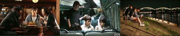 Film : Coréen 19 nineteen 104 minutes[Drame et Amitié]