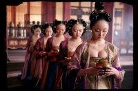 Film : Hong Kongais La cité interdite 114 minutes[Drame, Historique, Action et Arts Martiaux]