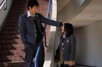 Film : Japonais Keitai Kareshi 102 minutes[Drame et Suspence]