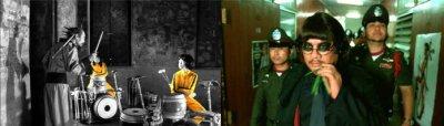 Film : Thailandais Bangkok Loco 110 minutes [Comédie, Comédie musicale et action]