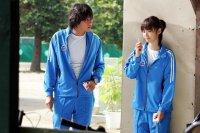 Film : Coréen A Millionaire's First Love 116 minutes[Romance, Drame et Ecole]
