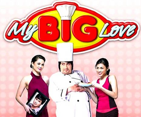 Film : Phillippin My Big Love 105 minutes[Comédie et Romance]
